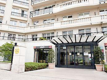 Photo of Adagio City Aparthotel Porte de Versailles Issy-les-Moulineaux