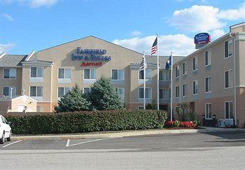 ‪Fairfield Inn & Suites Lexington Georgetown/College Inn‬