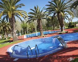Camping Valldaro