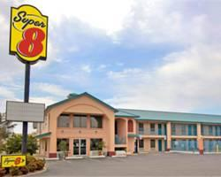 Super 8 Pensacola - N. A. S. / Corry Area