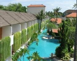 Kuta Lagoon Resort & Pool Villa