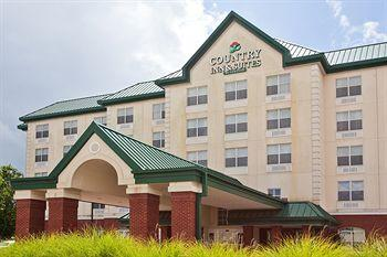 ‪Country Inn & Suites Atlanta/Gwinnett Place Mall‬