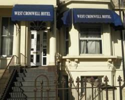 West Cromwell Hotel