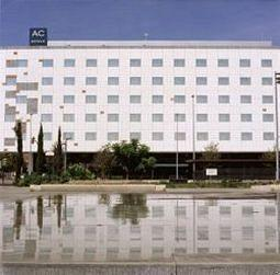 AC Hotel Cordoba by Marriott