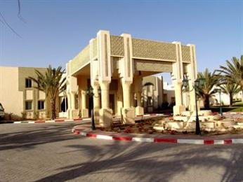 Hotel Ras El Ain Tozeur