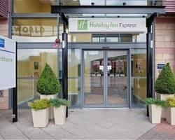 ‪Holiday Inn Express Bradford City Centre‬