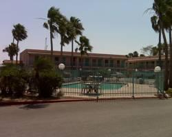 Photo of University Inn & Suites Brownsville