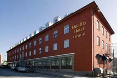 Quality Hotel Grand Kristiansund