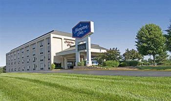 Hampton Inn St. Louis Westport