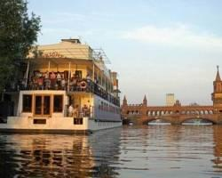 Photo of Eastern Comfort Hostelboat Berlin