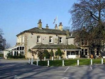 Steeton Hall Hotel