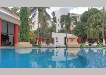 Quality Inn Villahermosa Cencali