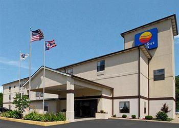 ‪Comfort Inn Columbus South‬