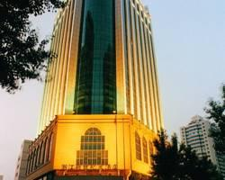 Photo of Zhejiang New Century Hotel Hangzhou