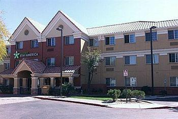 Photo of Homestead Studio Suites - Phoenix - Airport - Tempe