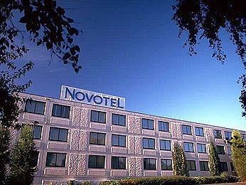 Photo of Novotel Coventry