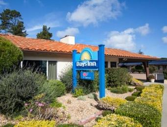 Days Inn Monterey-Fisherman's Wharf/Aquariu