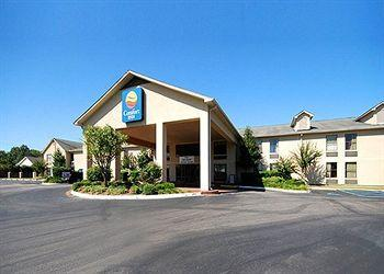 Photo of Comfort Inn Olive Branch