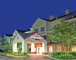 SpringHill Suites Chesapeake