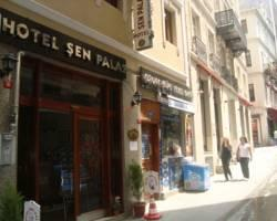 Hotel Sen Palas