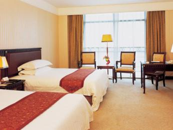Photo of Jincheng Jinjiang International Hotel Suzhou