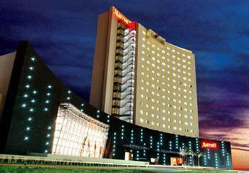 Marriott Aguascalientes Hotel