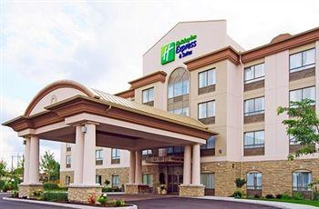 ‪Holiday Inn Express Hotel & Suites Ottawa Airport‬