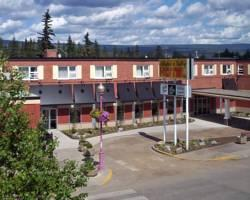 ‪Athabasca Valley Inn & Suites‬