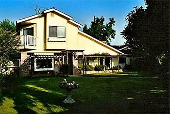 Circle Star Ranch Bed and Breakfast