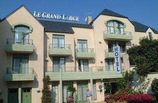 Mercure Granville Le Grand Large