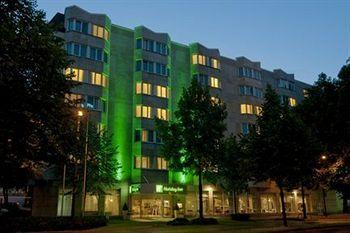Holiday Inn Dsseldorf