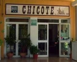 Hostal Chicote