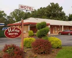 Milan Motel