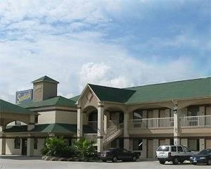 Scottish Inn & Suites Humble