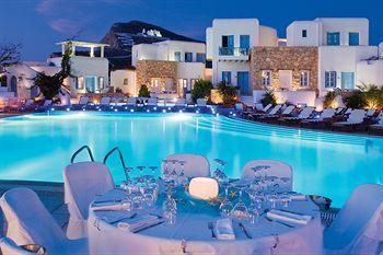 Photo of Chora Resort Hotel and Spa Folegandros