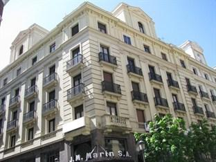 Hostal Abadia Madrid