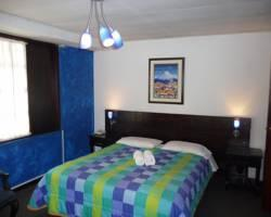 Photo of Hotel Villa Nancy Quito