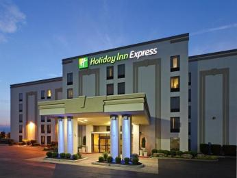 Photo of Holiday Inn Express Fayetteville
