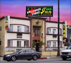 Photo of Hollywood Stars Inn Los Angeles