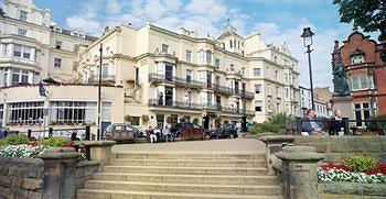 Royal Hotel Scarborough