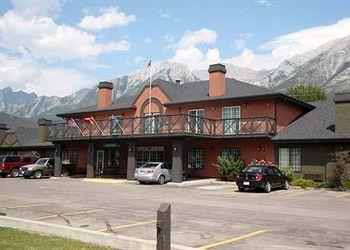 Econo Lodge Canmore