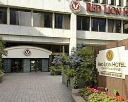 ‪Red Lion Hotel on Fifth Avenue Seattle‬