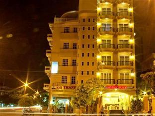 Fairy Bay Hotel Nha Trang