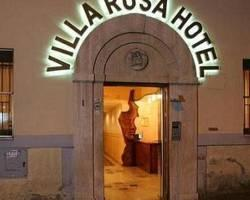 Villa Rosa Hotel