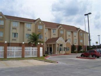 ‪Americas Best Value Inn & Suites Lake Charles‬