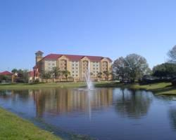 La Quinta Inn & Suites Jacksonville Butler Blvd