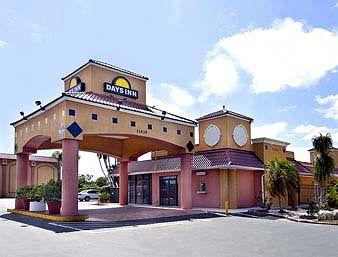 Fort Myers Days Inn South/Airport