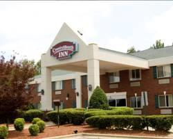 Country Hearth Inn Siler City