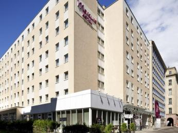 Photo of Mercure Hotel Berlin City