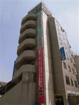 Photo of Business Hotel East Park Ritsurin Takamatsu